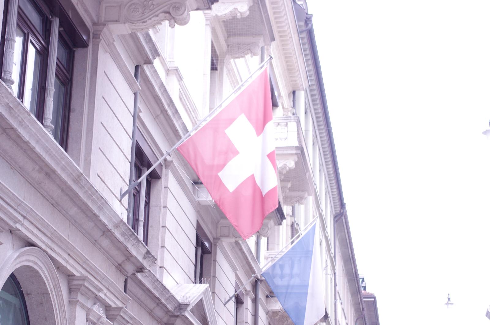 Cherche jeune fille au pair suisse allemande